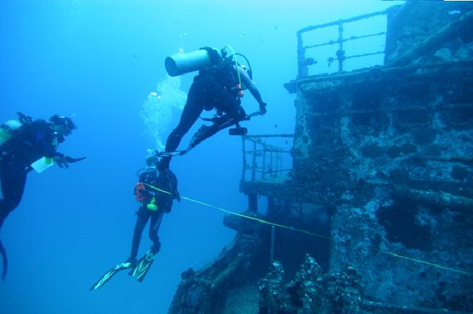 Diving - Srilankan Adventures