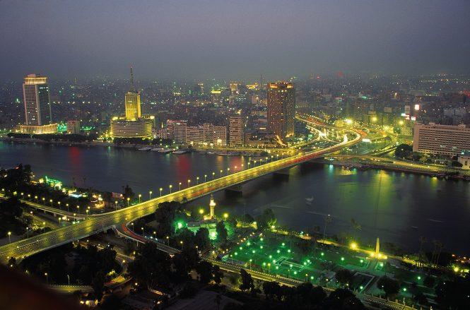 Egypt Nightlife