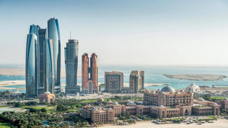 7 Instagram-Worthy Places to See In Abu Dhabi