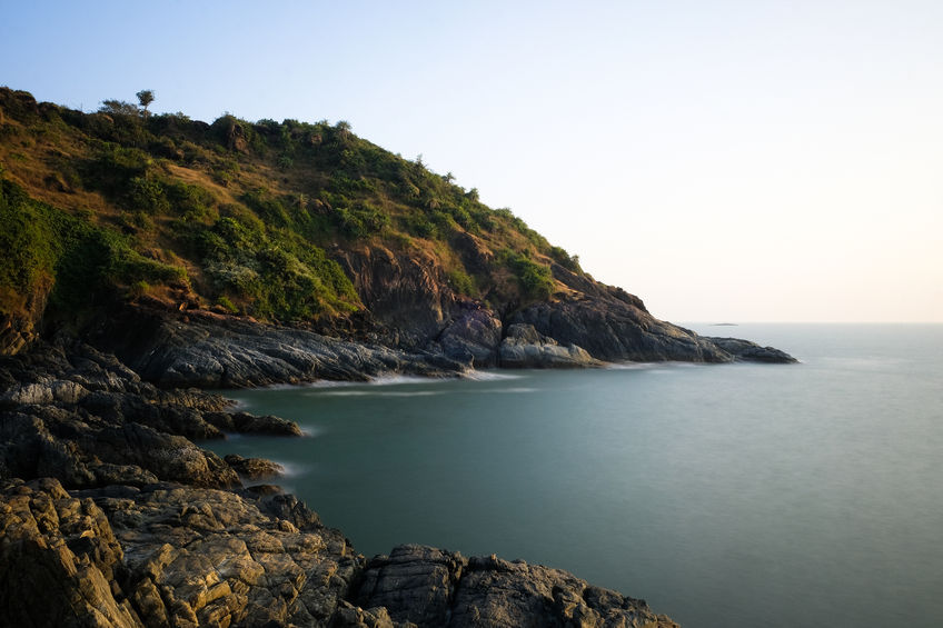 Gokarna- Places in South India