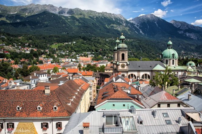 Visit Innsbruck- Things to do in Austria