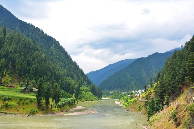 Kashmir- Child-friendly destinations in India