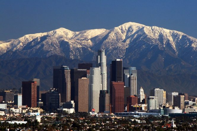 Los angeles- things to do in USA
