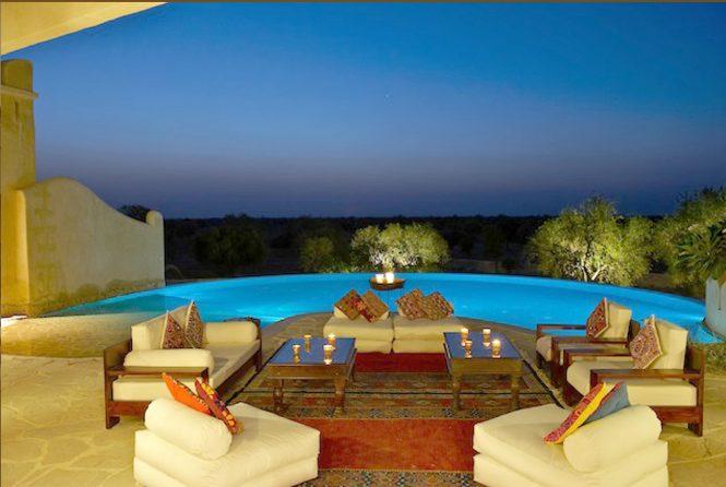 Mihir Garh- resorts in Rajasthan