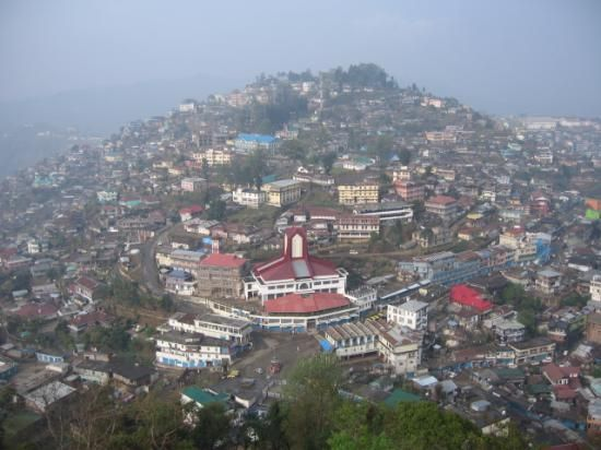 Mokokchung- Places to visit in North East