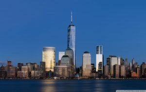 New york- things to do in USA