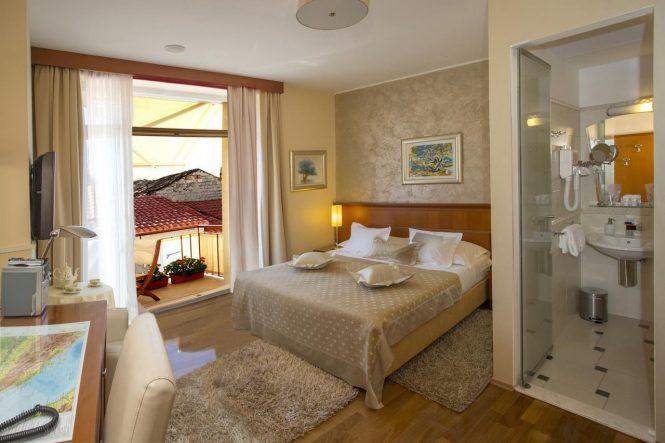 Royal Suites- hotels in Croatia