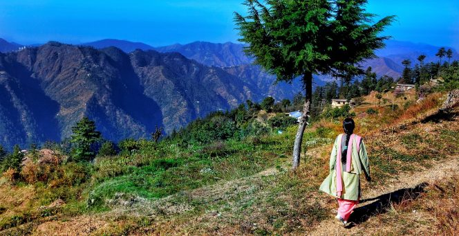 Himachal Pradesh- Child-friendly destinations in India