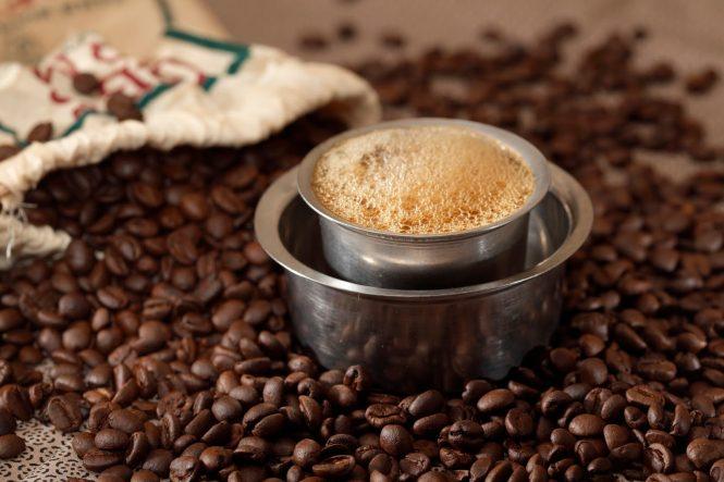 Coffee- Kerala shopping