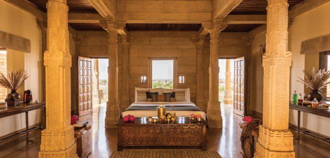 Suryagarh Haveli- resorts in Rajasthan