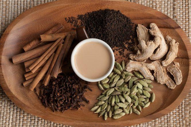 Tea- Kerala shopping