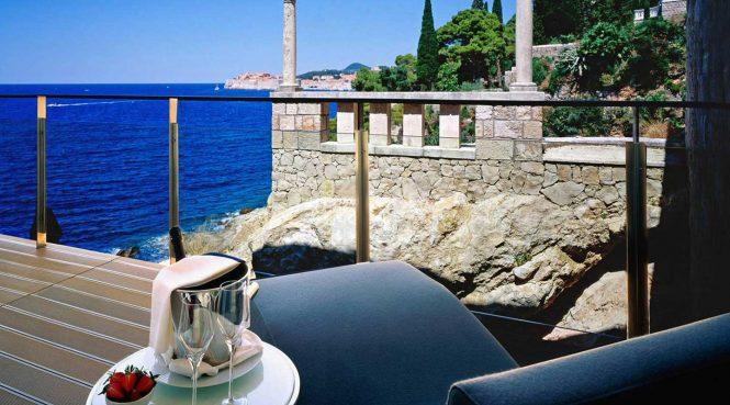 Villa Dubrovnik- hotels in Croatia