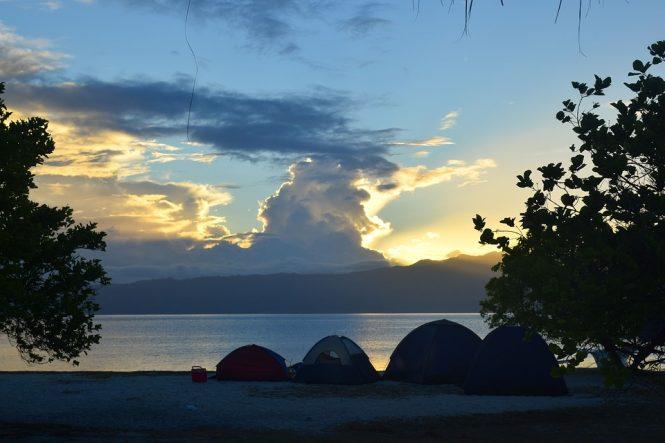 Island Camping- Andaman adventures