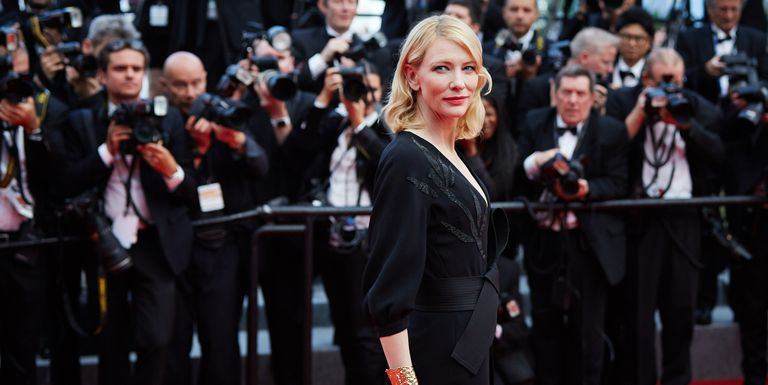 Lose Yourselves in the Streets of Cannes at the Cannes Film Festival