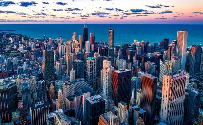 Chicago- things to do in USA