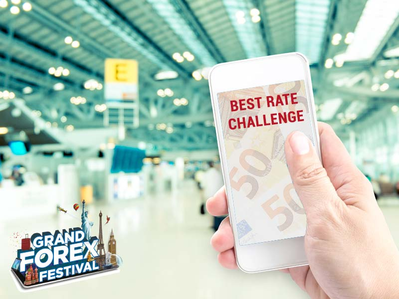 8 Reasons Why You Shouldn't Miss Out On Thomas Cook's Grand Forex Festival