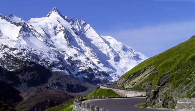 Climb the Grossglockner- Things to do in Austria