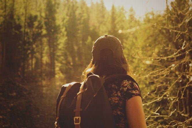 Trekking- Andaman adventures