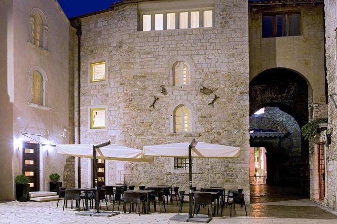 Vestibul Palace- hotels in Croatia
