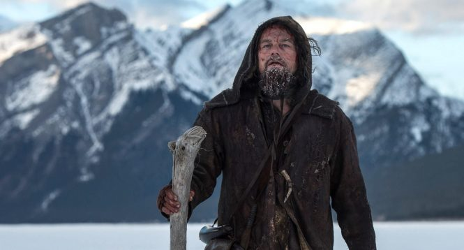 Hollywood Travel Movies- The Revenant