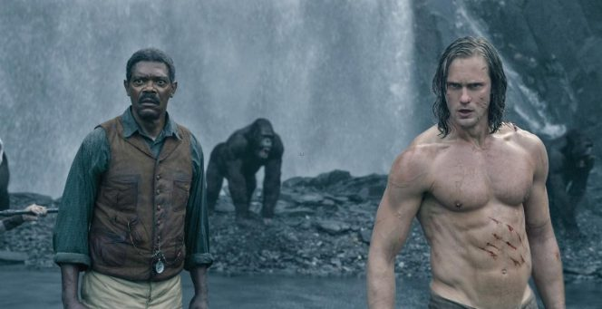 Hollywood Travel Movies- Legend of Tarzan