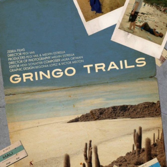 Hollywood Travel Movies- Gringo Trails