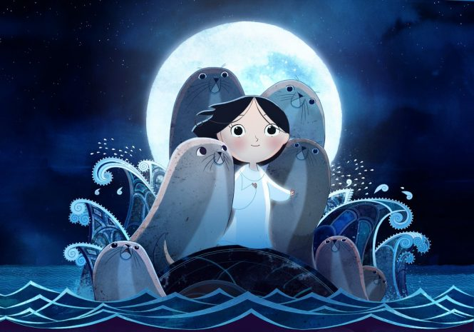 Hollywood Travel Movies- Song of the Sea
