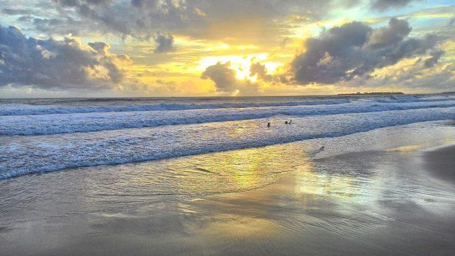 Tarkarli- Beach Destinations in India for Honeymoon