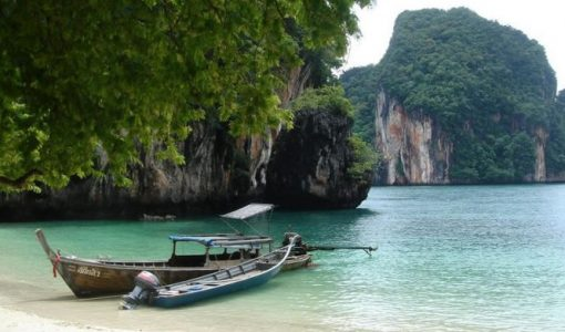Andaman for honeymoon