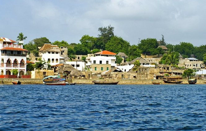 Lamu - Places to visit in Kenya