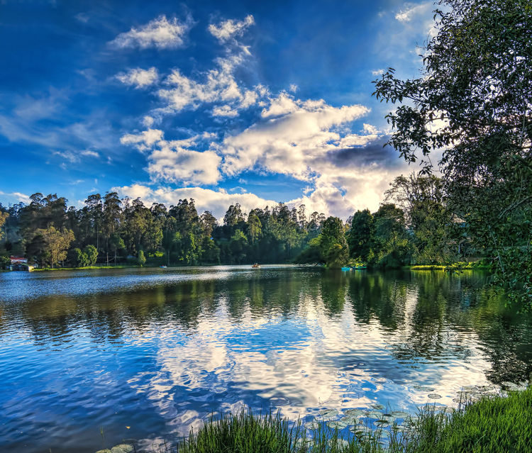 Kodaikanal - Places to Visit in India in February