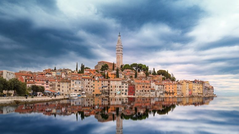 11 Attractive Places to Visit in Croatia
