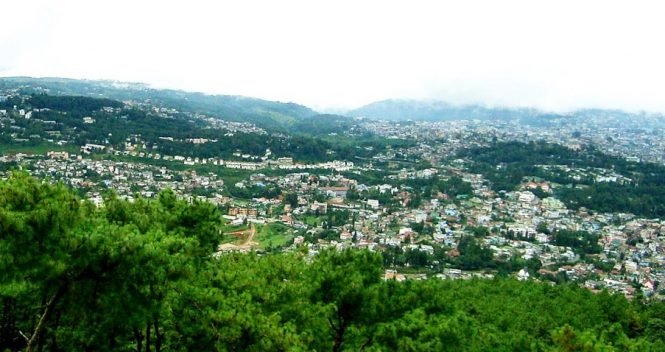 Shillong Peak-Places to visit in Shillong