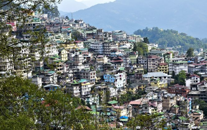 Sikkim- Places to visit in North East