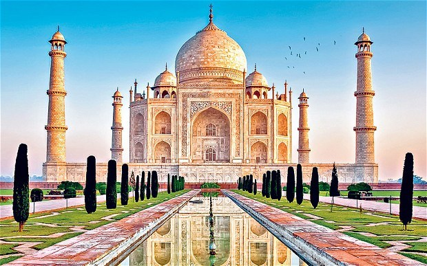 Agra- Tourist Places in India