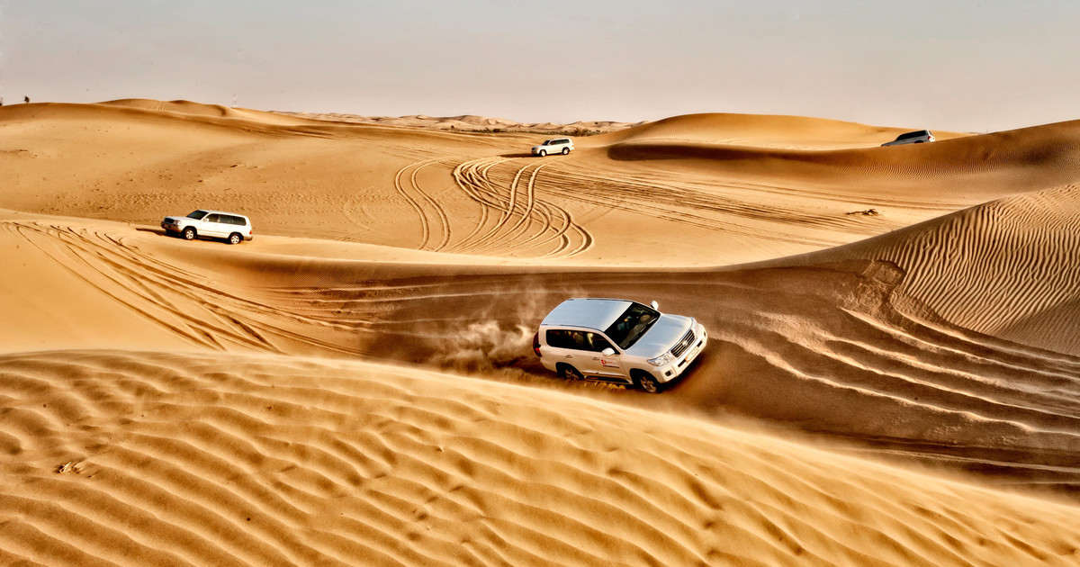 The Most Exciting Things to Do in Abu Dhabi This Season