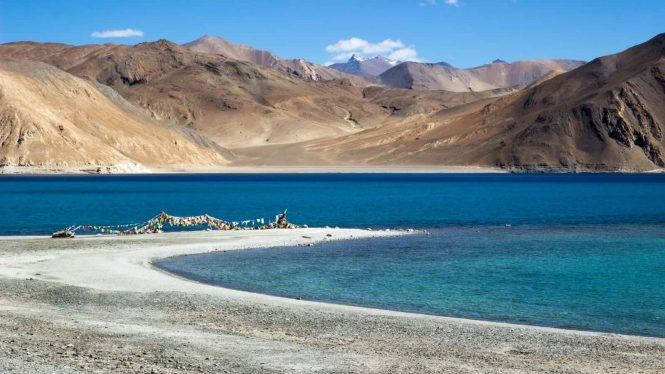 Ladakh- Tourist Places in India