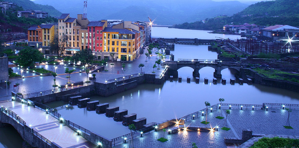 Lavasa- Places to Visit near Mumbai During Monsoon