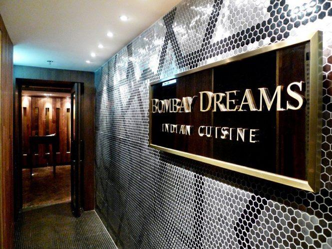 Bombay Dreams Indian Restaurant- Indian Restaurant at Hong Kong