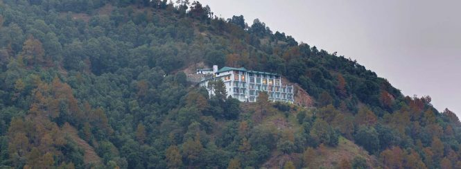 Chali Palace - Places to visit in Chail