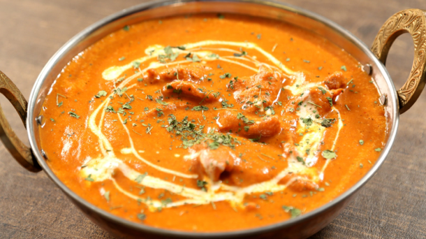 The Chinnery-Indian restaurants in Hong Kong