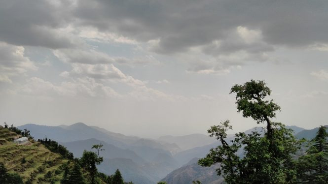 Dhanaulti- Tourist places in India