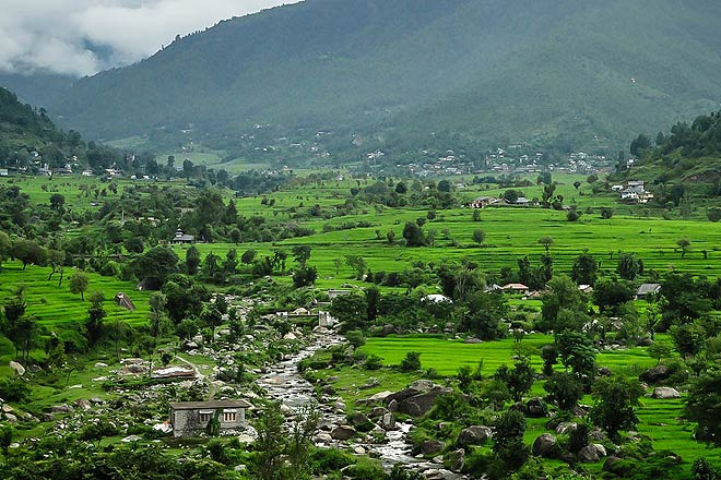 Fagu-Places to visit in chail