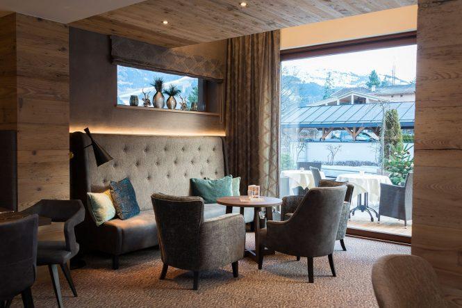 Hotel Zentral, Kirchberg -Austria resorts