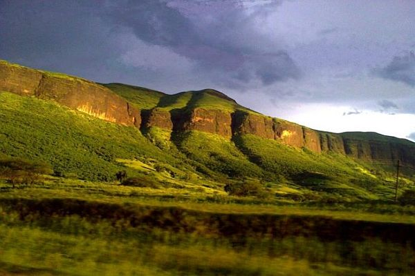 Igatpuri-Places to Visit near Pune in monsoon