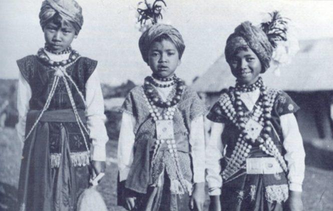Cherrapunji culture