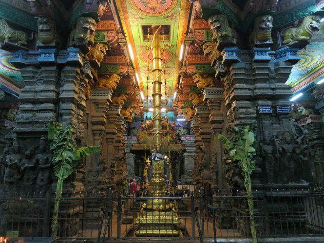 Madurai-Rameshwaram