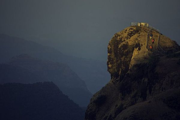Majelash Ghat- Places to Visit Near Pune in Monsoon