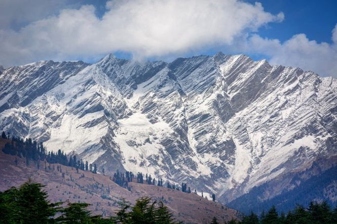 Manali-places to visit in chail