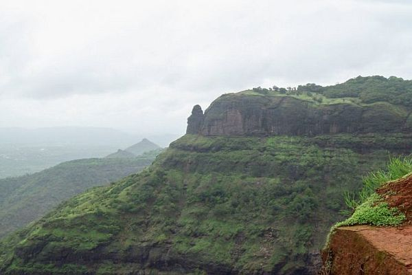 Matehran- Places to Visit Near Pune in Monsoon